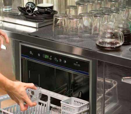 profesionalhoreca, lavavasos Green&Clean