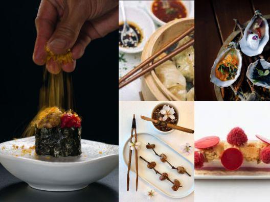Profesionalhoreca, oferta gastronómica variada en el Food Hall de Galería Canalejas