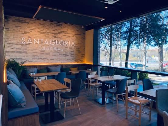 Profesionalhoreca, nuevo establecimiento Santagloria abierto en la calle Acacias, 69 de  Madrid