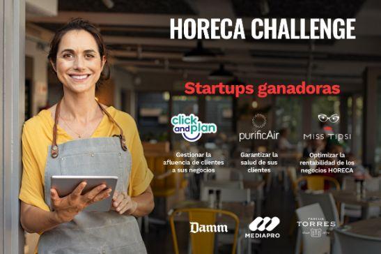 Profesionalhoreca, Horeca Challenge
