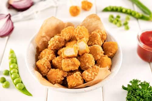 Profesionalhoreca, Pops de NeWind Foods, 100% vegetales