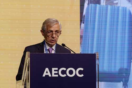 Profesionalhoreca, Javier Campo, presidente de Aecoc