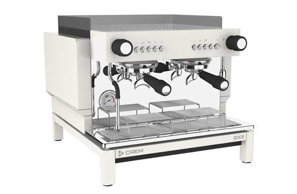 Profesionalhoreca, máquina de café compacta Ex3 de Crem