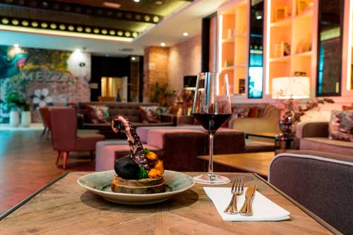 Profesionahoreca, yapa en el hotel Icon de Barcelona