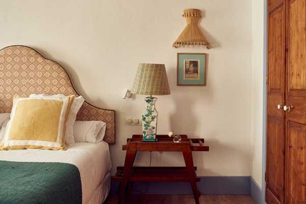 Profesionalhoreca, habitación del hotel Cristine Bedfor en Mahón
