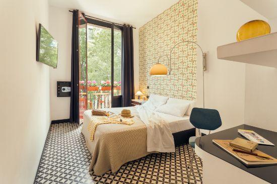 Profesionalhoreca, alojamiento de Cosi Iberia en Barcelona