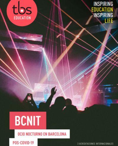 Profesionalhoreca, portada de estudio sobre la renovación y reapertura del ocio nocturno de Barcelona