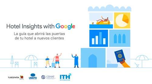 Profesionalhoreca, Hotel Insights de Google