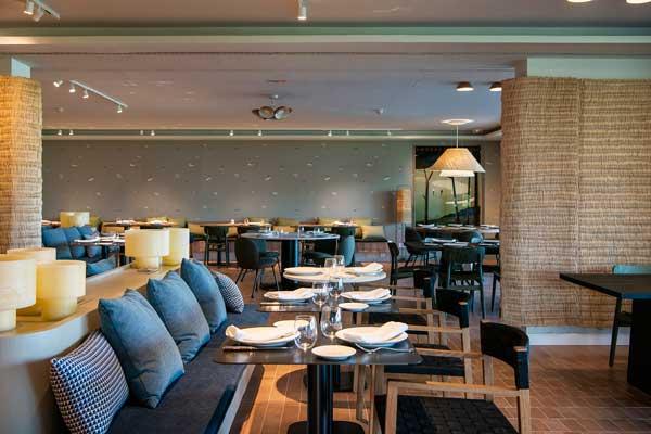 Profesionalhoreca, restaurante Terrafonda del hotel Empordà Golf