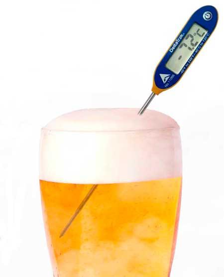 Profesionalhoreca, cerveza fría con Wondercool