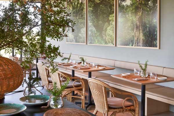 Profesionalhoreca, restaurante Terraverda, hotel Empordà Golf
