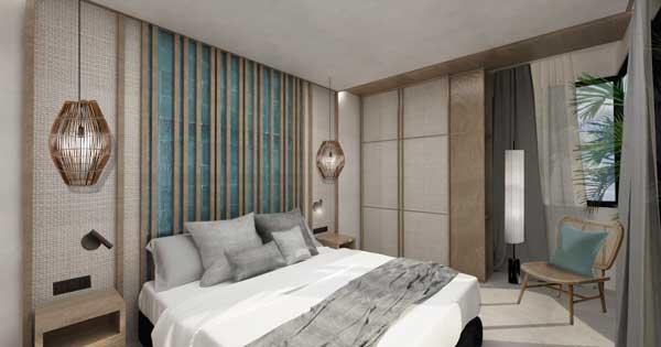 Profesionalhoreca, habitación del resort Labranda Suites Costa Adeje