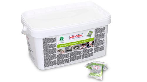 Profesionalhoreca, pastillas de detergente para limpieza de horno Rational