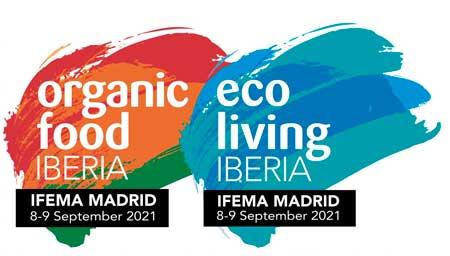 Profesionalhoreca, logo Organic Food Iberia 2021