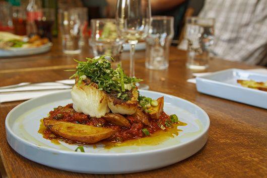 Profesional Horeca bacalao Iceland Seafood