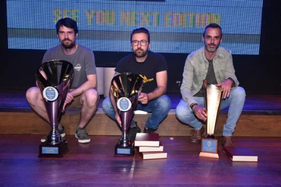 ProfesionalHoreca, los principales ganadores del VI Barcelona Beer Challenge