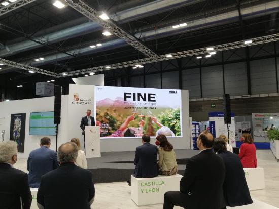 ProfesionalHoreca, presentación de la feria FINE 2021