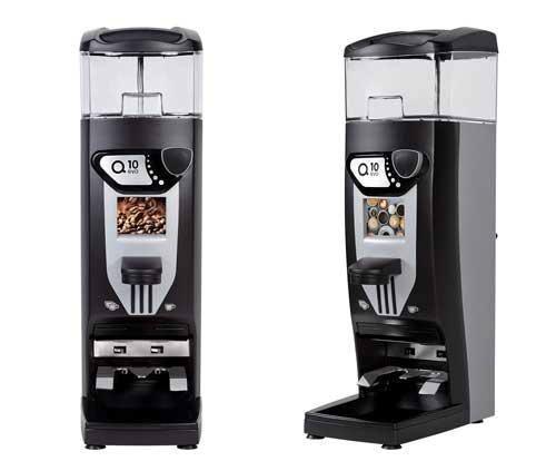 Profesionalhoreca, molino de café Q10 EVO de Qiality Espresso
