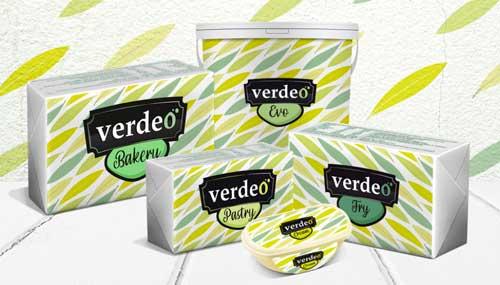 Profesionalhoreca, la mantequilla de aceite de oliva Verdeo, con múltiples aplicaciones gastronómicas