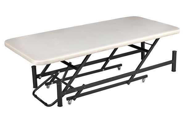 Profesionalhoreca, base tapizada elevable All Top, de Relax