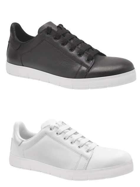 Profesionalhoreca, zapatillas para camareros Sandro O2 de Panter