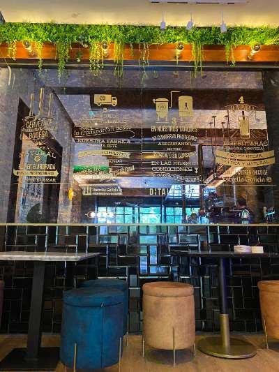 ProfesionalHoreca, restaurante Ditaly de La Mafia