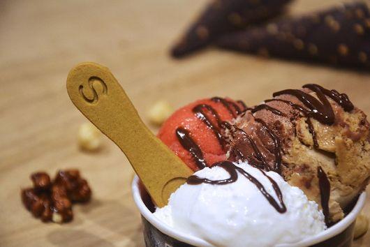 profesionalhoreca Gloop pajitas y cucharillas comestibles