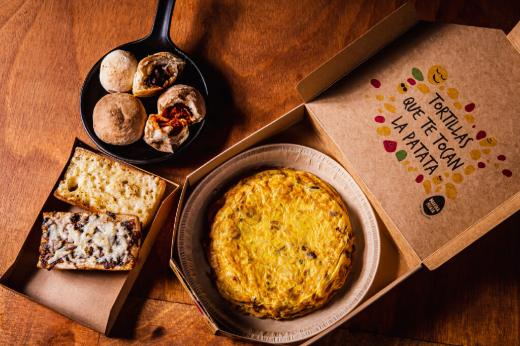 profesionalhoreca menú de Hakuna Patata