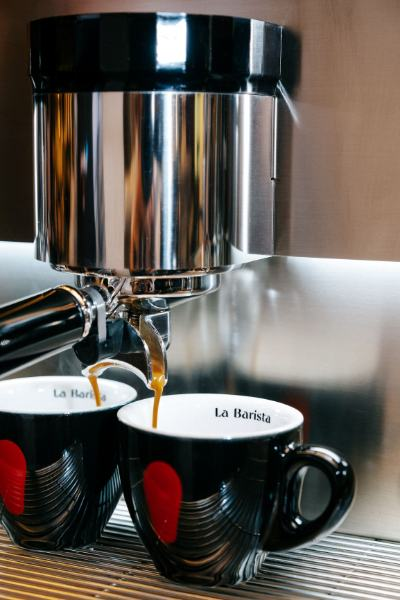 profesionalhoreca, café La Barista