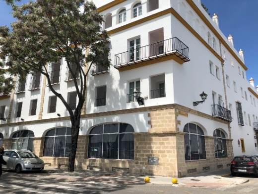 profesionalhoreca Mazabi hotel Soho Boutique Puerto de Santa María