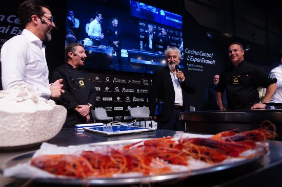 Profesional Horeca, feria Mediterránea Gastrónoma
