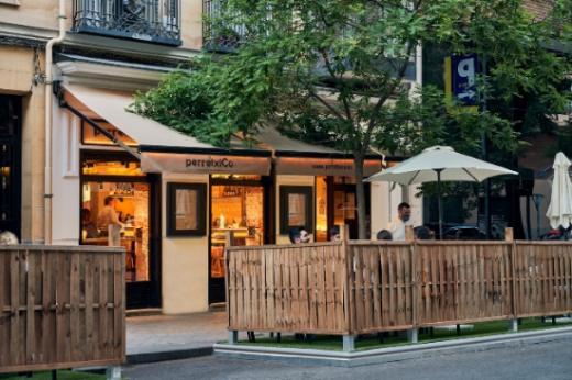 ProfesionalHoreca, taberna PerretxiCo en Chamberí Madrid