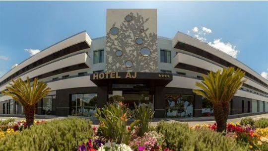 Profesional Horeca SH Hoteles, hotel AJ Gran Alacant