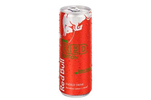 Profesionalhoreca, Red Bull sabor sandía