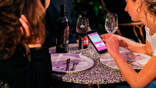 Profesionalhoreca, app de pago Sunday