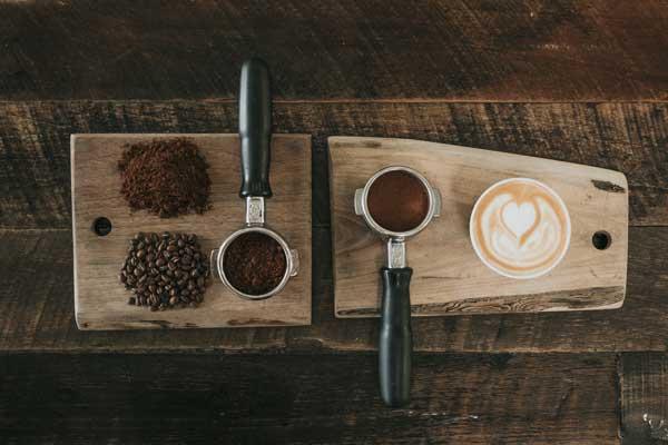 Profesionalhoreca, café en grano, molido y en taza