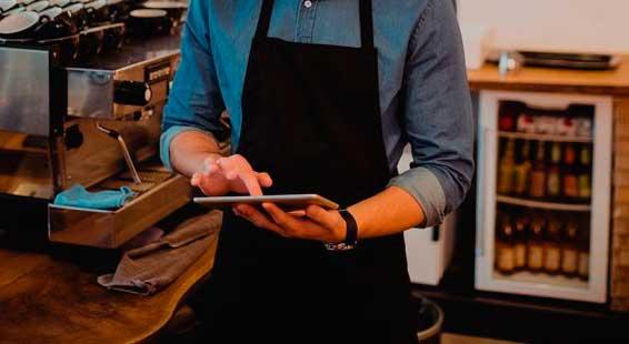 Profesionalhoreca, controlando el negocio hostelero desde una tablet