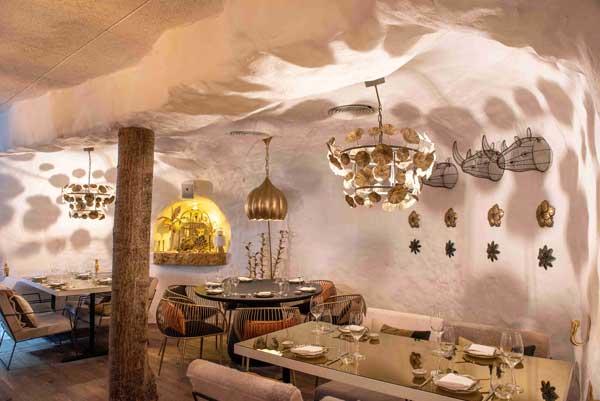 Profesionalhoreca, restaurante Salvaje en Barcelona