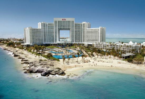 ProfesionalHoreca Hotel Riu Palace Peninsula (Cancún)