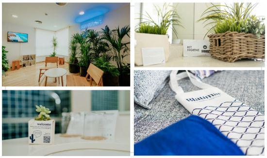 ProfesionalHoreca, amenities y detalles sostenibles de bienvenida del hotel Blaumar