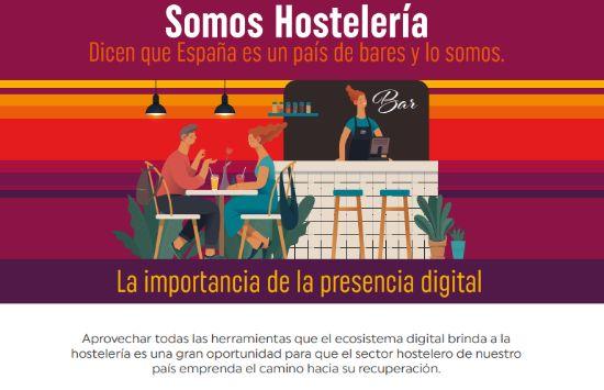 ProfesionalHoreca. Plan de apoyo a la digitalización para la hostelería