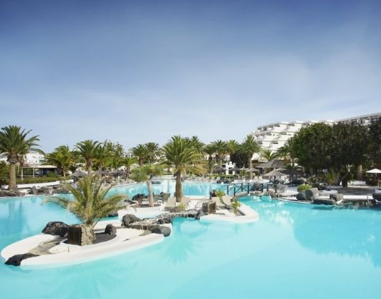 ProfesionalHoreca, Hotel Meliá Salinas (Lanzarote)