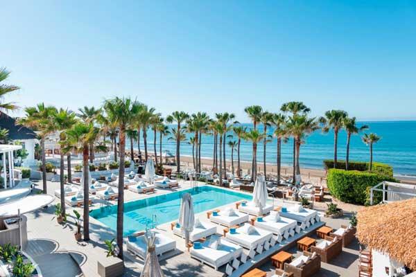 Profesionalhoreca, Don Carlos Resort & Spa, en Marbella