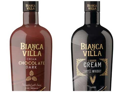 Profesionalhoreca Cremas Blanca Villa