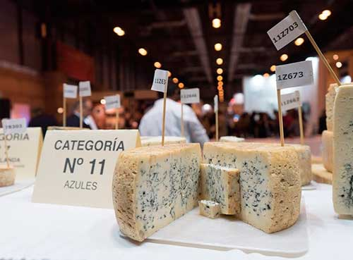 Profesionalhoreca, quesos artesanos en Gourmetquesos