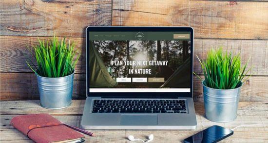 ProfesionalHoreca, solución de Websites de Cloudbeds