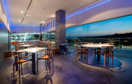 ProfesionalHoreca, sala del restaurante Sollo