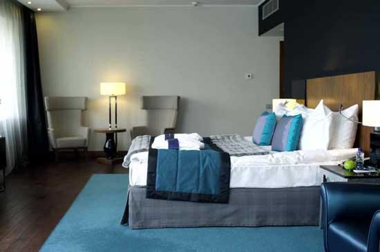 Profesionalhoreca, hotel de Bossh! Hotels