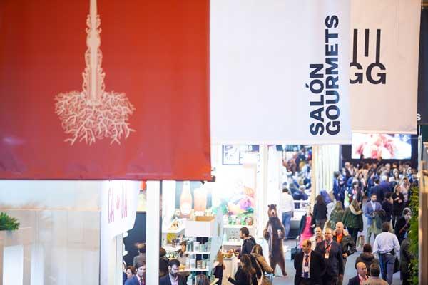 Profesionalhoreca, imagen del Salón Gourmets 2019