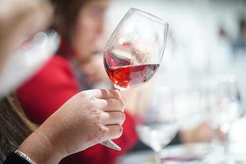 profesionalhoreca, cata de vino